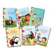 Colectia Ita Gargarita, 4-5 ani