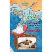 Cotloanele nebanuite ale valizei - Cristina Onose