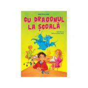 Cu dragonul la scoala - Manfred Mai