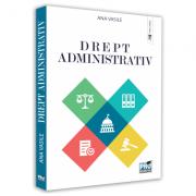 Drept administrativ - Ana Vasile