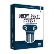 Drept penal general - Pavaleanu Vasile