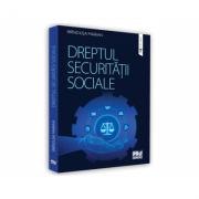 Dreptul securitatii sociale - Brindusa Marian