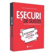 Esecuri de succes ale antreprenorilor romani. 70 de povesti despre esec care sa-ti inspire succesul - Vlad Mocanu