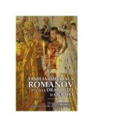Familia imperiala Romanov. Pe calea dragostei si a jertfei - Ioana Kamata