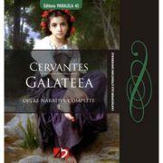Galateea - Miguel de Cervantes