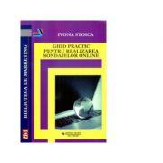 Ghid practic pentru realizarea sondajelor online - Ivona Stoica
