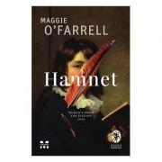 Hamnet - Maggie O'Farell