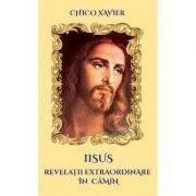 Iisus. Revelatii extraordinare in camin - Chico Xavier
