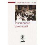 Insemnarile unui aiurit - Gabriel - Dumitru Culcer