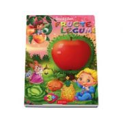 Invatam fructe si legume - Alexandru Andrei
