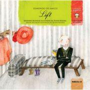 Lift - Edmondo de Amicis