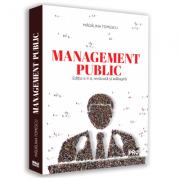 Management public. Editia a II-a - Madalina Tomescu