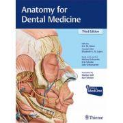 Anatomy for Dental Medicine (Schuenke S. Schumacher )
