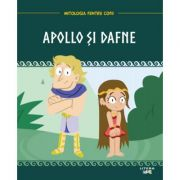 Mitologia. Apollo si Dafne