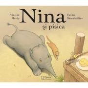 Nina si pisica - Vincent Hardy, Fatima Sharafeddine
