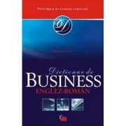 Oxford Business. Dictionar englez-roman