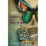 Perna cu fluturi - Doina Popescu, Daniela Ulieriu
