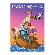 Povestea numerelor - Ioana Suilea