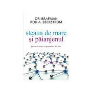 Steaua de mare si paianjenul - Ori Brafman