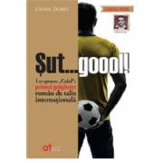 Sut... Goool! - Stefan Dobay