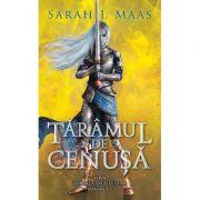 Taramul de cenusa - Sarah J. Maas