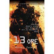 13 Ore - Mitchell Zuckoff