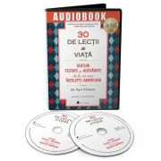 30 lectii de viata. Audiobook - Karl Pillemer
