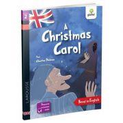 A Christmas Carol. Dupa Dickens - Garret White