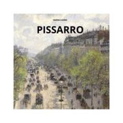 Album de arta Camille Pissarro - Martina Linares
