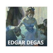 Album de arta Degas - Martina Padberg