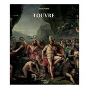 Album de arta Louvre - Martina Padberg