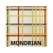 Album de arta Mondrian - Martina Padberg