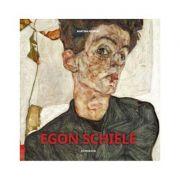 Album de arta Schiele - Martina Padberg