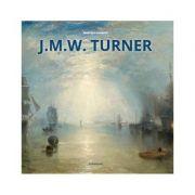 Album de arta William Turner - Martina Padberg