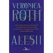 Alesii - Veronica Roth
