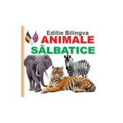 Animale salbatice. Editie bilingva