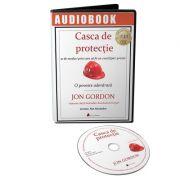 Audiobook. Casca de protectie - Jon Gordon