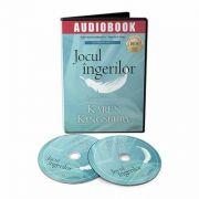 Audiobook. Jocul ingerilor - Karen Kingsbury