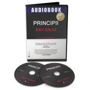 Audiobook. Principii - Ray Dalio