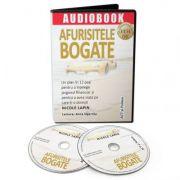 Audiobook. Afurisitele bogate - Nicole Lapin
