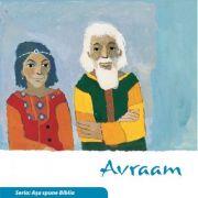 Avraam (Seria. Asa spune Biblia) - Kees de Kort