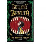 Bethany si bestia - Jack Meggitt-Phillips