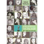 Bibliotecile din oglinda - Ioana Dragan
