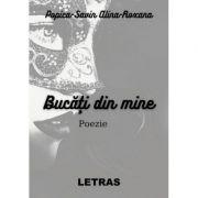 Bucati din mine - Alina Roxana Popica Savin