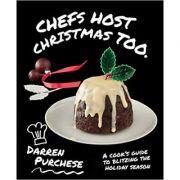 Chefs Host Christmas Too - Darren Purchese