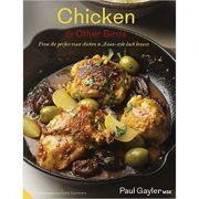 Chicken and Other Birds. From the Perfect Roast Chicken to Asian-style Duck Breasts - Paul Gayler