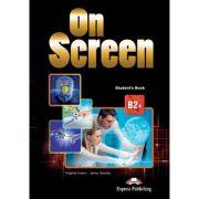 Cod On Screen B2+ IE-Book