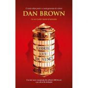 Codul lui Da Vinci. Editie pentru tineri - Dan Brown