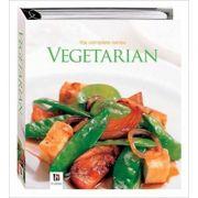 Complete Series - Vegetarian