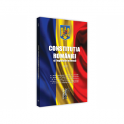 Constitutia Romaniei si legislatie conexa 2021. Editie tiparita pe hartie alba